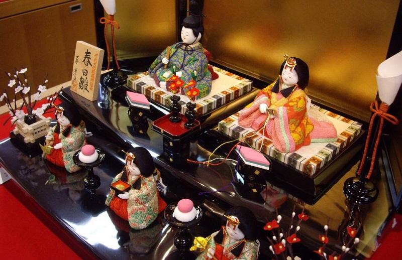 雛人形の風習・歴史