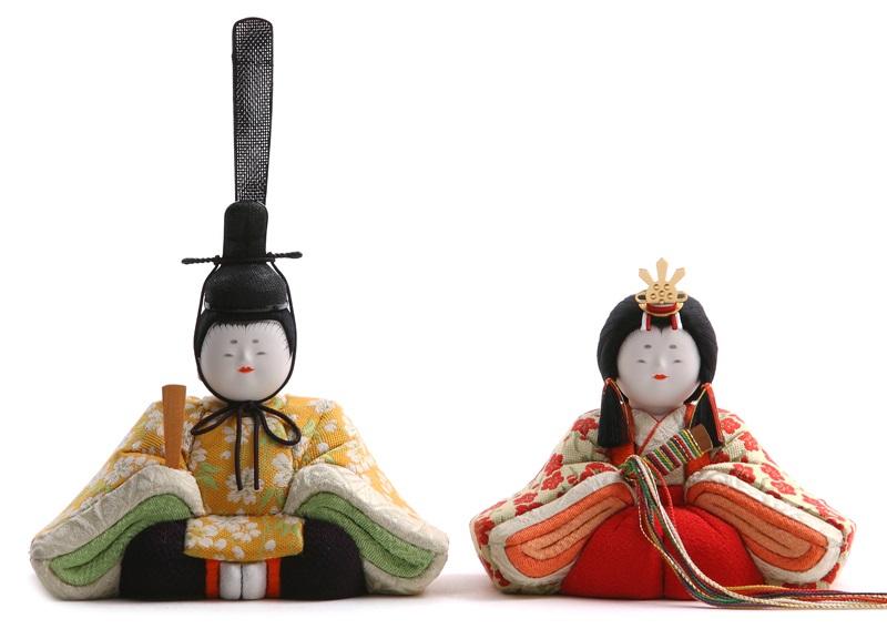 雛人形の飾り方・並べ方・収納