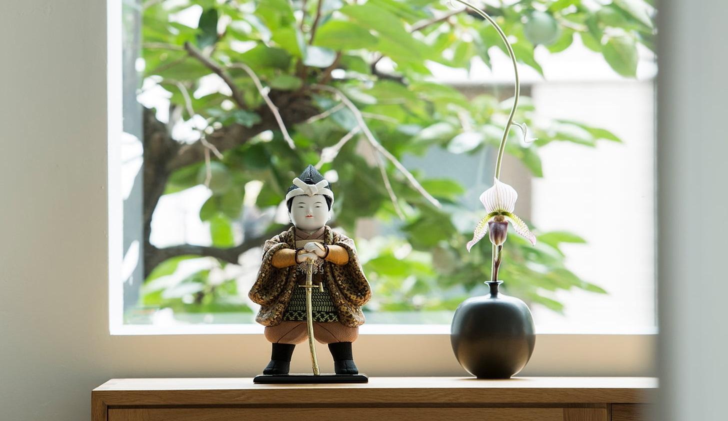 人気の五月人形はどれ?兜・鎧・お人形の種類と選び方